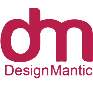 DesignMantic Logo