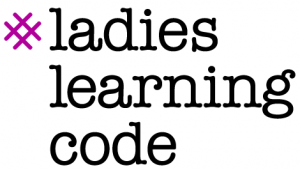 Logo_Ladies Learning Code